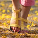Varicose Veins In Young People