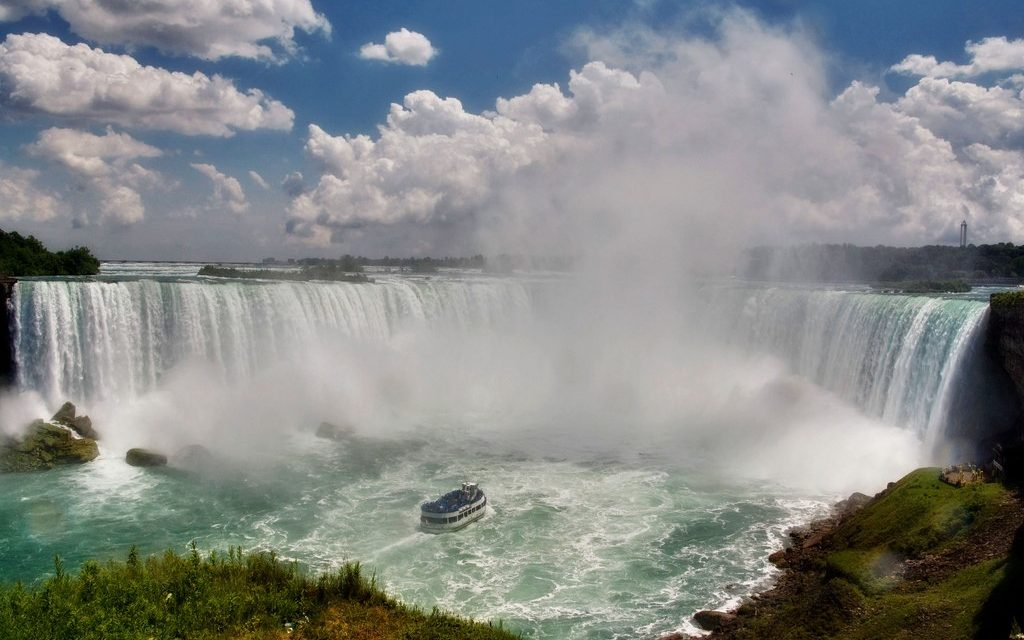 Three Great Places to Visit in Canada