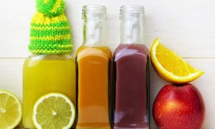 5 Simple Tips to Detox Your Body in 1 Day