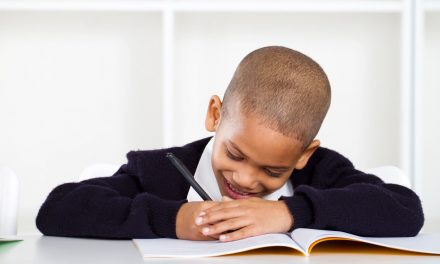5 Tips for Developing Healthy Study Habits in Your Children