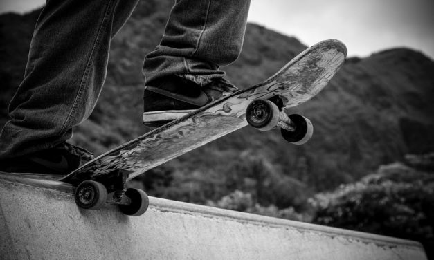 Tips For Buying A Skateboard