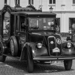 Choose The Right Funeral Directors