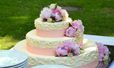 The History and Importance Of Wedding Cakes