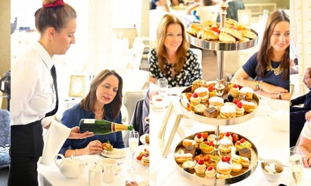 Afternoon Tea: A Sophisticated Dining Experience