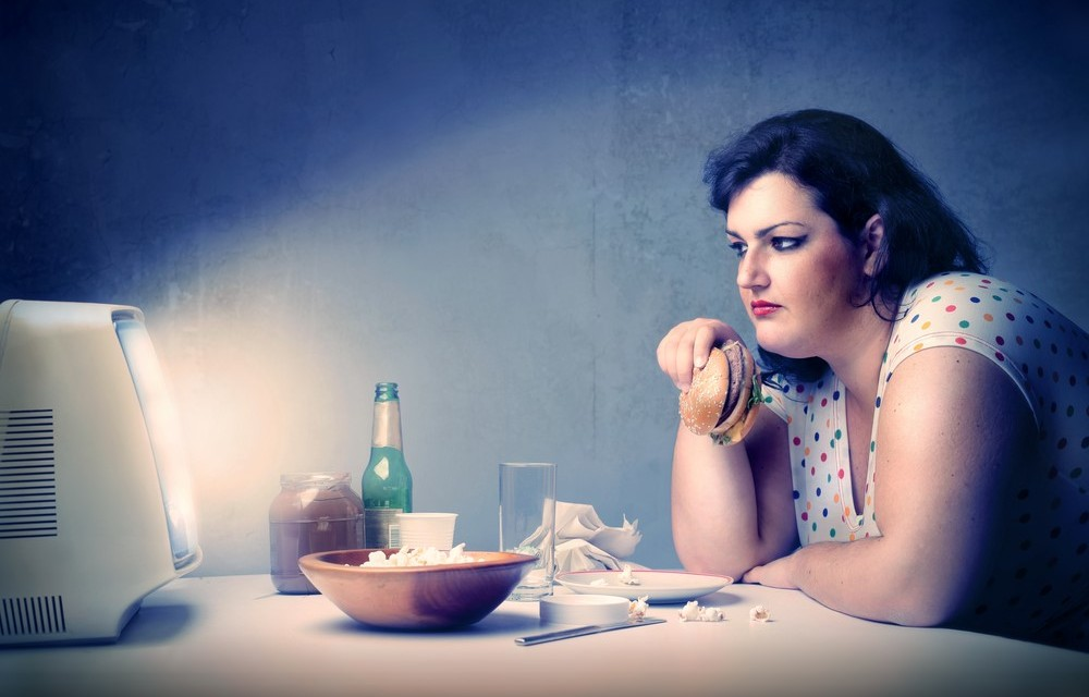 Bad Habits That Lead to Weight Gain