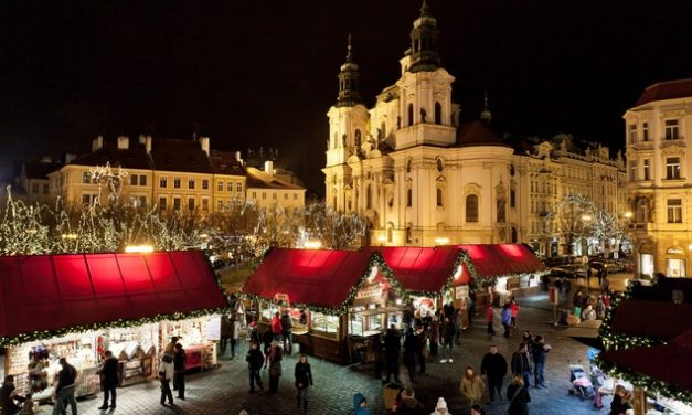 Money Saving Travel Trips for Christmas
