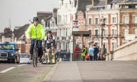 Insanity and Road Tax for UK Cyclists