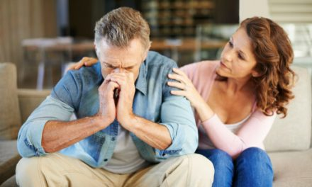 4 Signs Your Spouse Might Be An Alcoholic