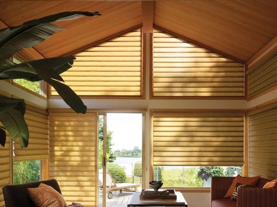 Types of Wood Treatment For Your Home