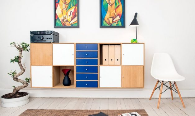 Maintaining a Classic Feel to Your Contemporary Interior Update