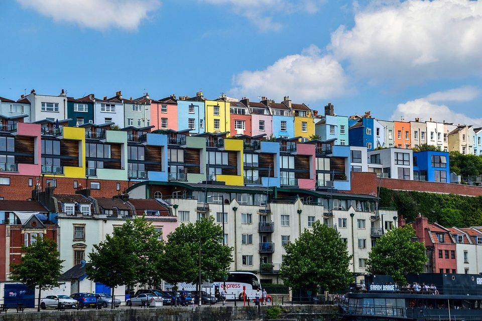 Why is Bristol Such a Favourite for City Breaks?