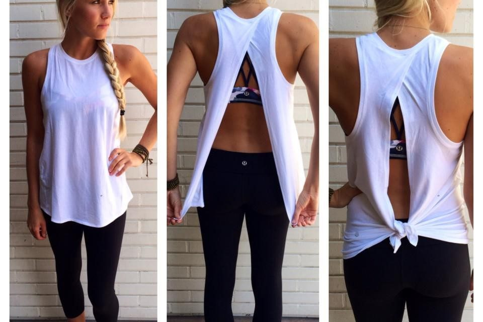 4 Gym-Wear Looks to Try This Season