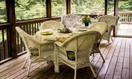 3 Reasons to Consider Grooved Timber Decking