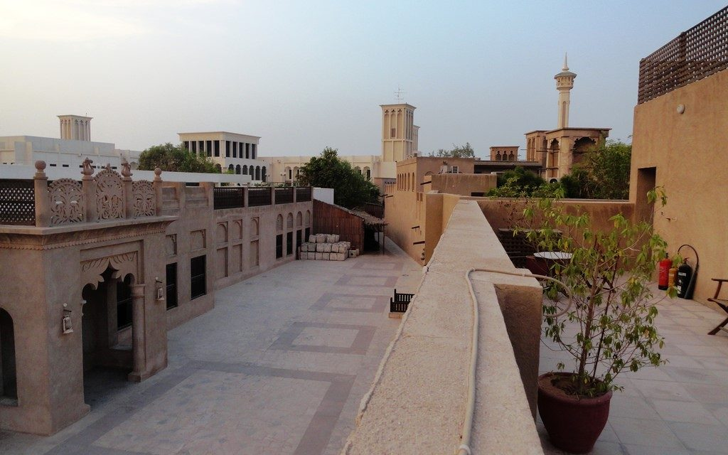 Top Five Attractions in Dubai