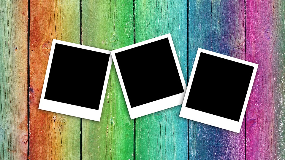 Choosing a Multi-Photo Frame – Your Options