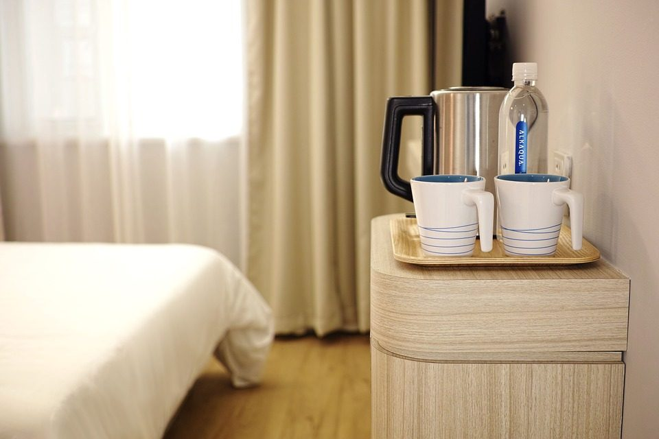 Why Book a Serviced Apartment for a One-Night Stay?