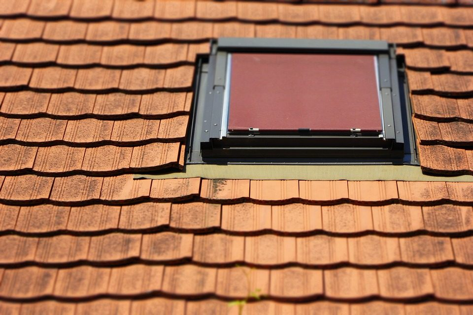 Why Install Roof Windows In Your Home?