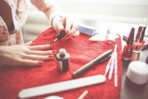 The Business of Beauty: How to Become a Mobile Nail Technician