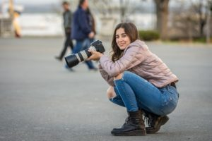 Determining the Best Photography Course to Take