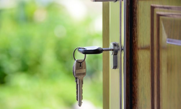 First Time Buyer? 8 Top Tips for getting your first home!