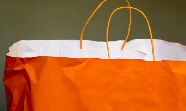 4 Reasons to Pick Paper Bags with Handles