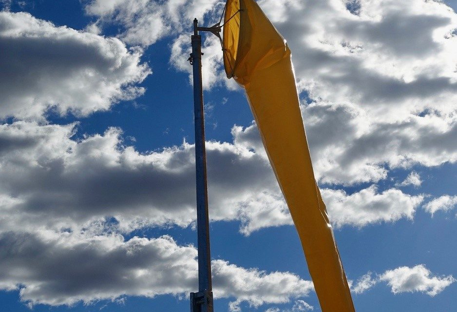 How You can Choose the Best Windsock for Your Needs
