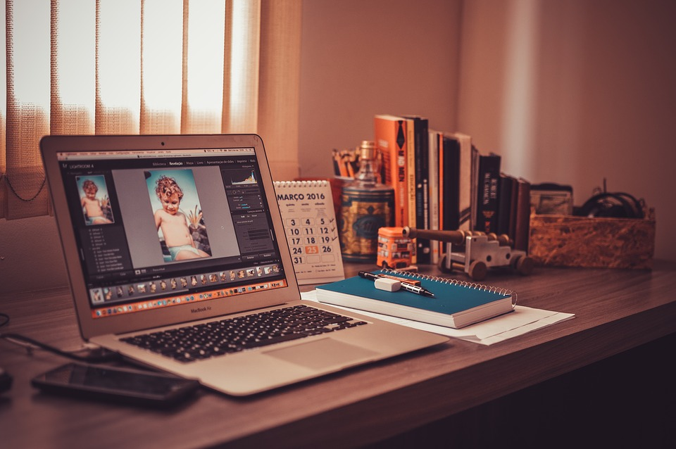7 ways to boost productivity in your home office