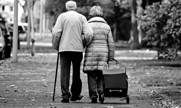 Loving the Elderly: How to Talk Your Parents Into Accepting Assistance Without Hurting Their Feelings