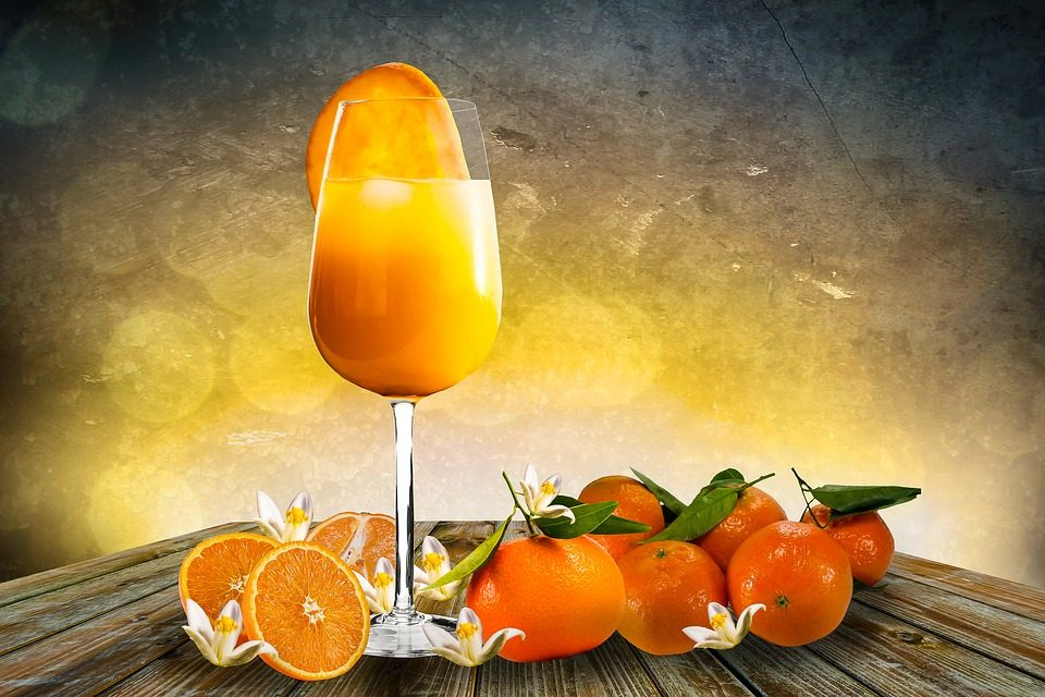 5 Best Fruits to Use in Your Juicer
