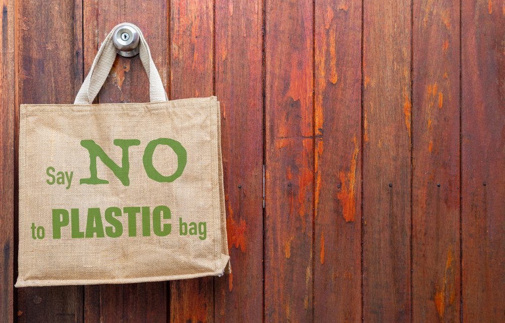 4 Reasons Eco-Conscious Retail Businesses Should Use Jute Bags