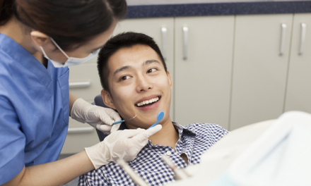 Looking for a Dentist Who Can Create a Beautiful Smile?
