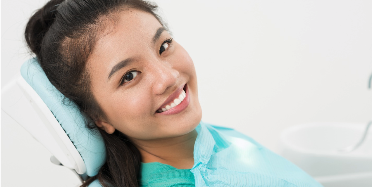 You can improve your smile in as little as six months