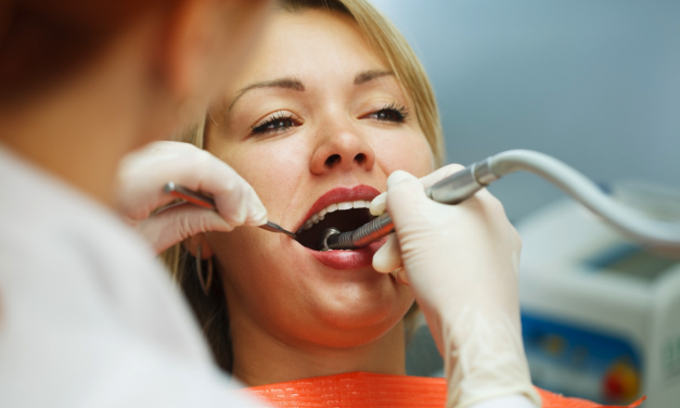 Signs that you may require dental implants in Herefordshire