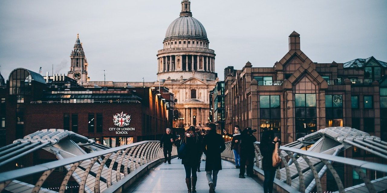 A London Lifestyle