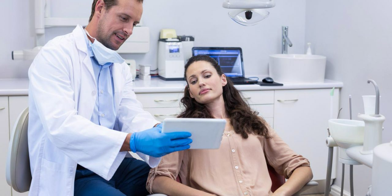 Could your teeth and gums benefit from the expertise of a hygienist in Richmond?