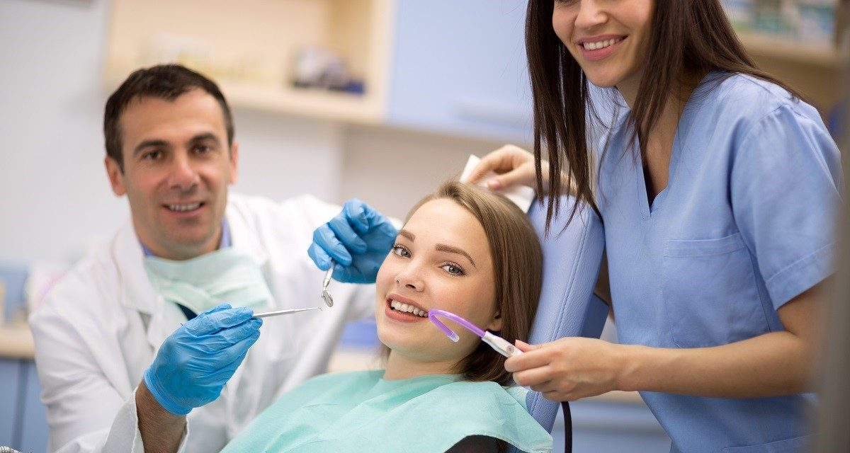 What is Orthodontic Dentistry?