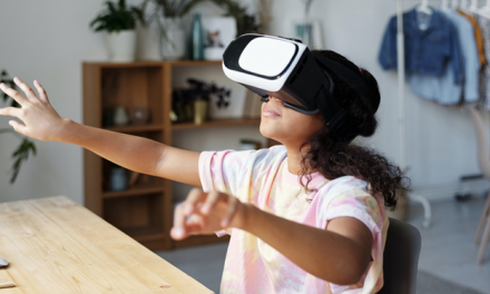 A look at the exciting innovation of augmented reality and its applications