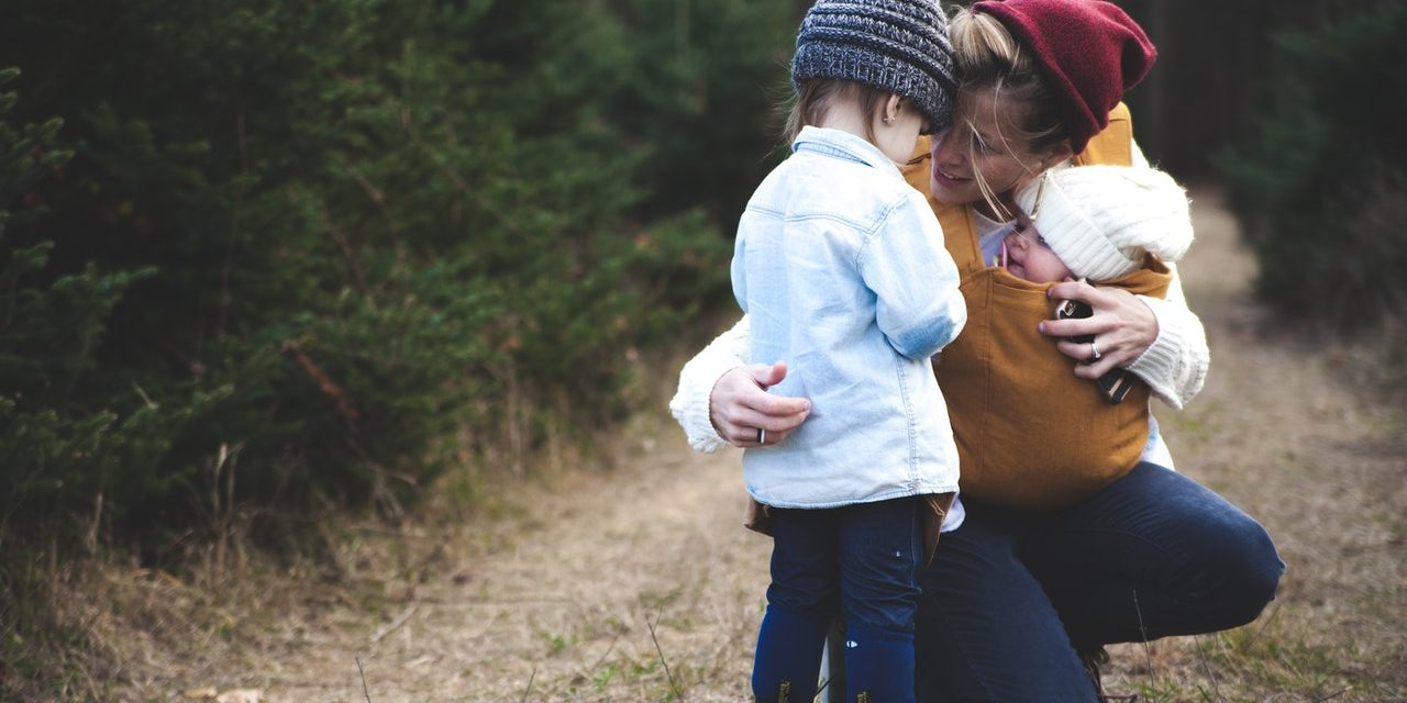 Parenting Advice – Is a Good Parent, and Your Kids Will Be Fine