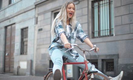 A Beginner's Guide to Starting to Ride a Bike Again